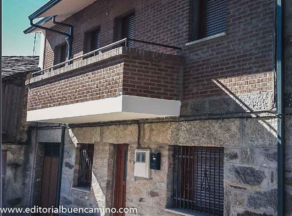 Casa Las Peñas del Corredor