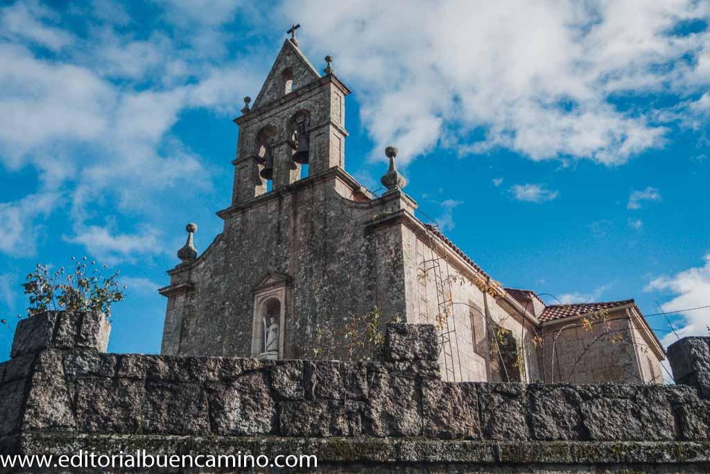 Iglesia de San Pedro Fiz
