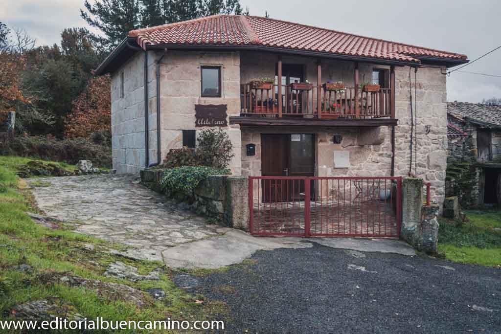 Casa Rural A Casa do Adelino