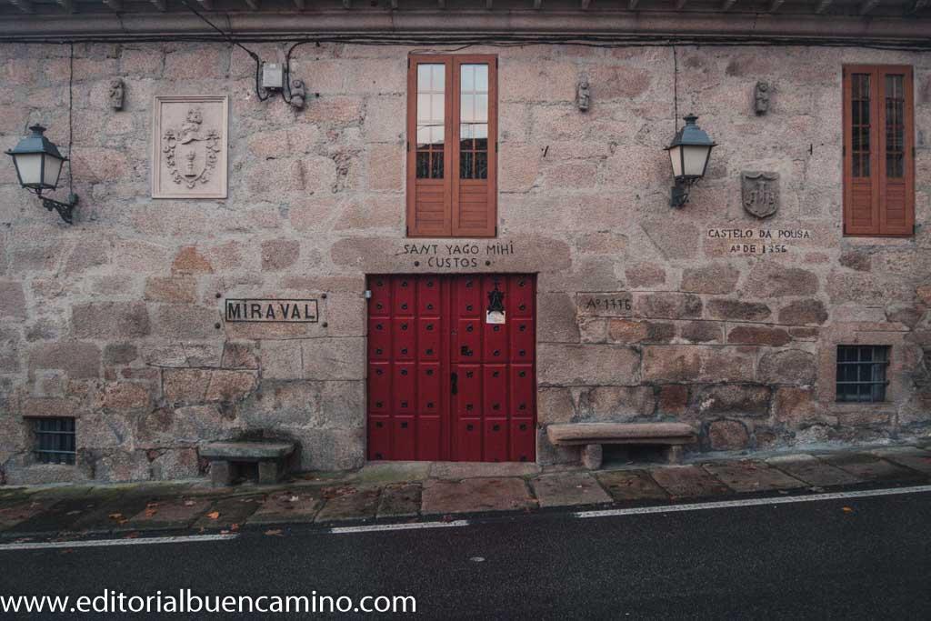Casa Rural Miraval