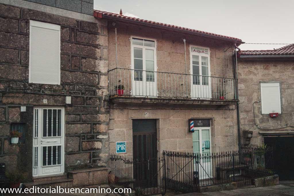Casa Rural do Souto