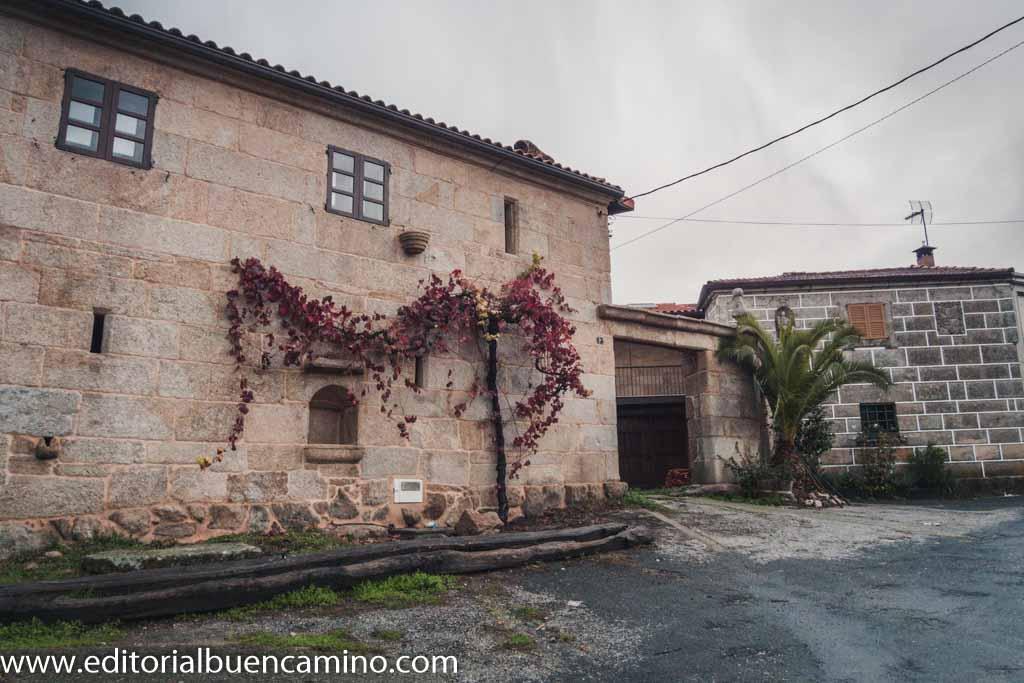Casa dos Salgueiros