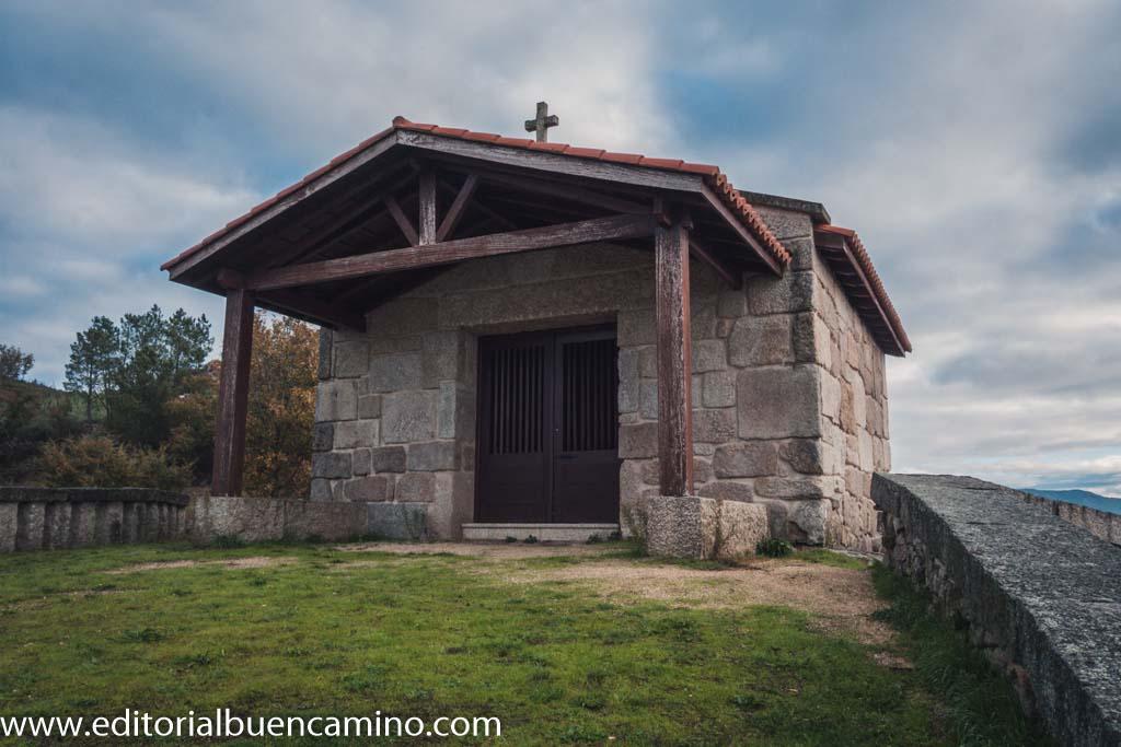 Ermita de San Marcos da Costa