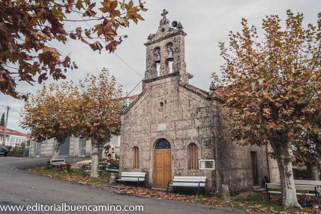Capilla de San Pantaleón