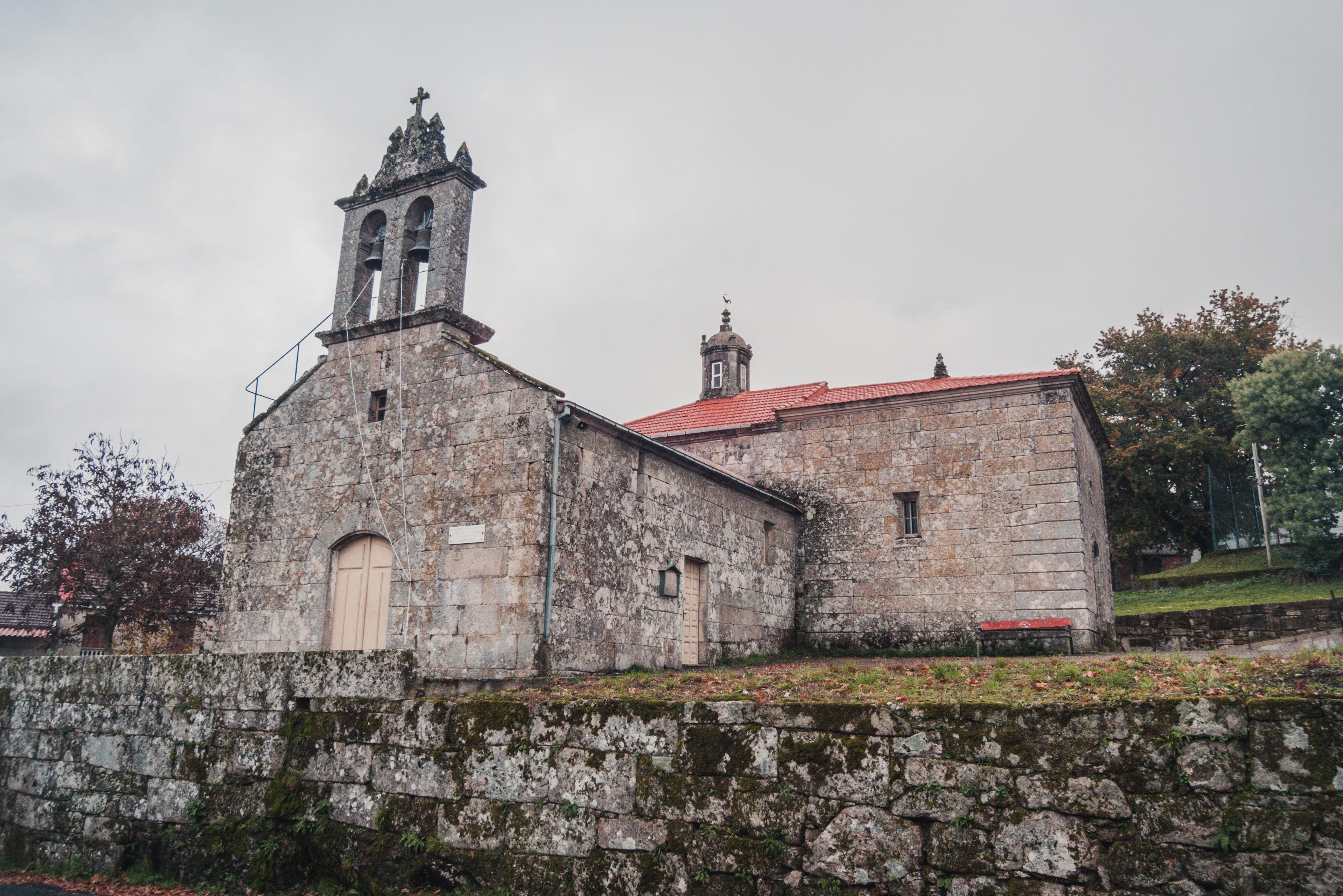 Capilla de la Virgen de las Nieves y de la Peregrina