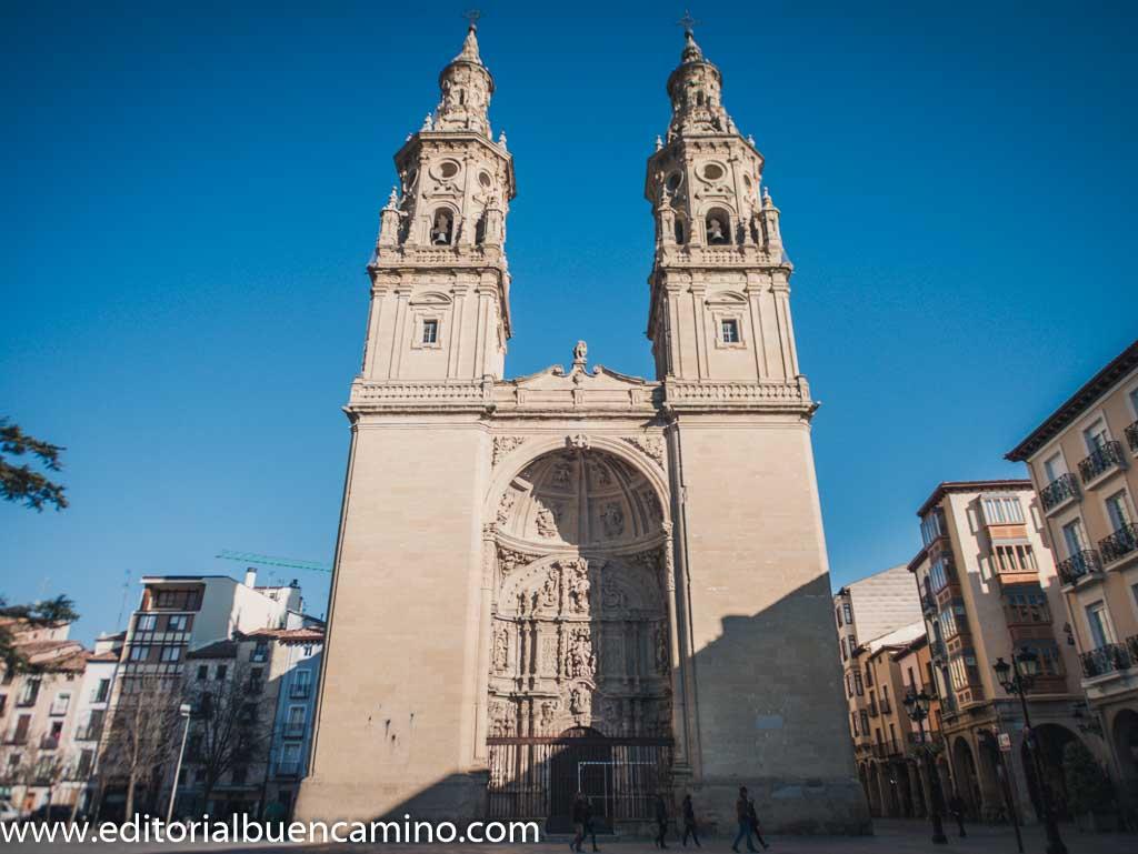 Cocatedral de Santa María La Redonda