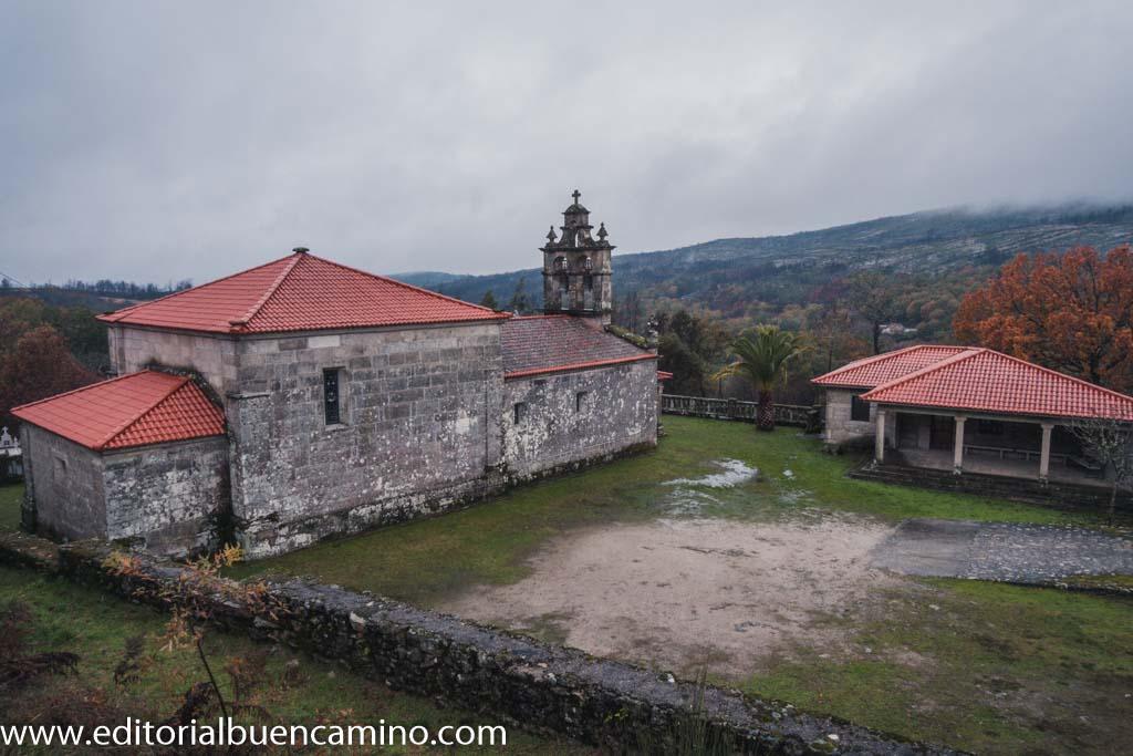 Capilla de Santa Isabel