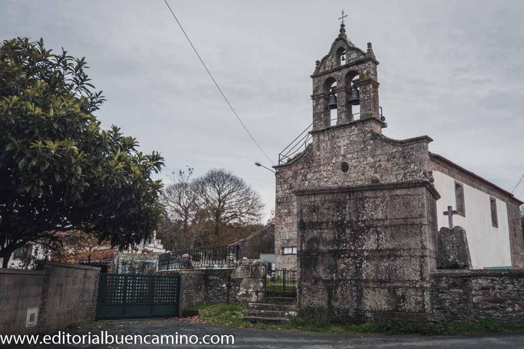 Iglesia parroquial de San Xoán