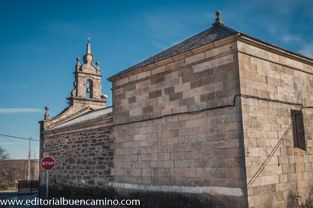 Ermita de la Virgen de Guadalupe