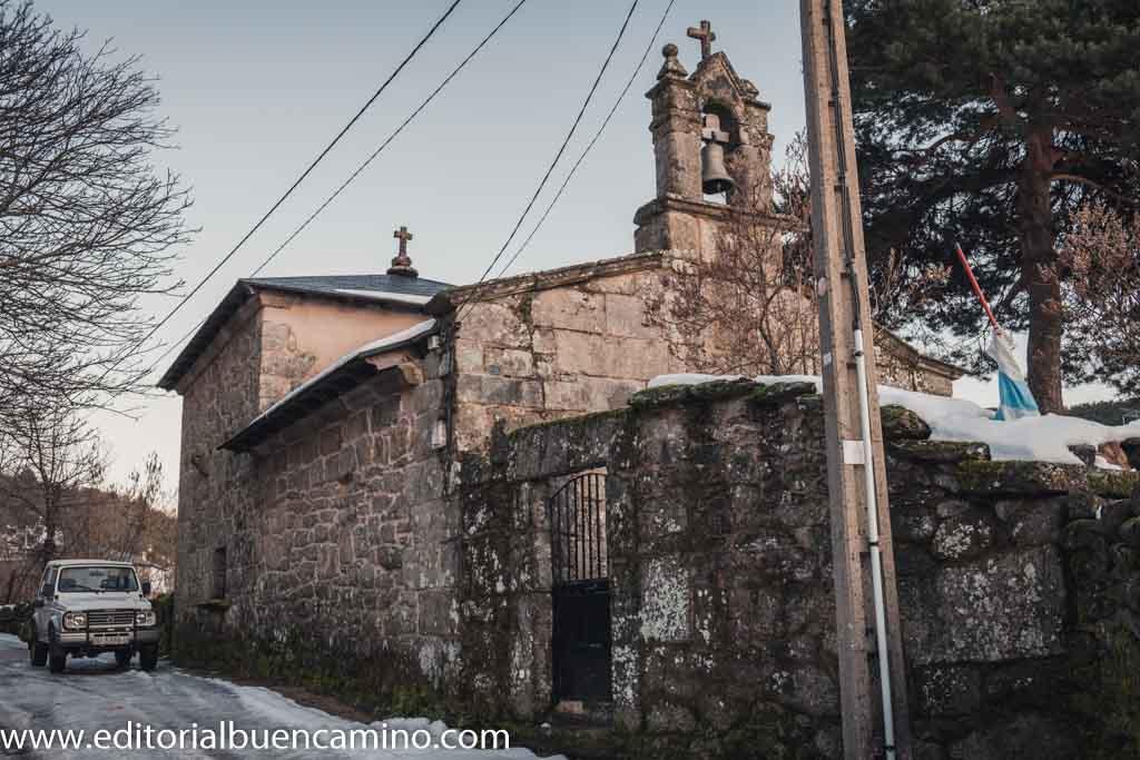Capilla de Santo Antonio