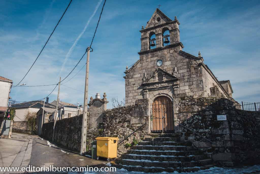 Iglesia Santa María de la Cabeza