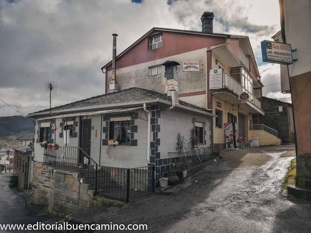 Casa Núñez