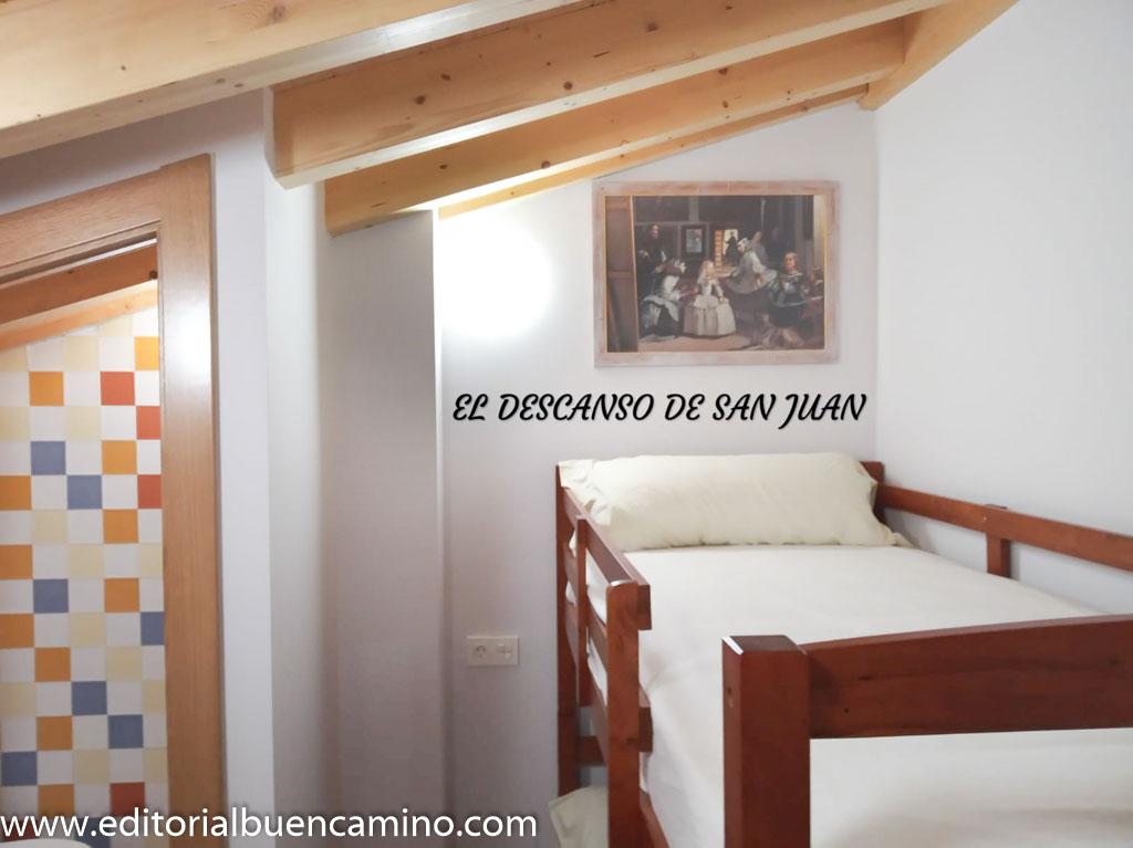 El Descanso de San Juan