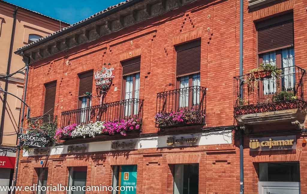 Casa Rural Los Balcones del Camino