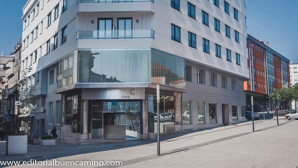 Hotel CH Almirante