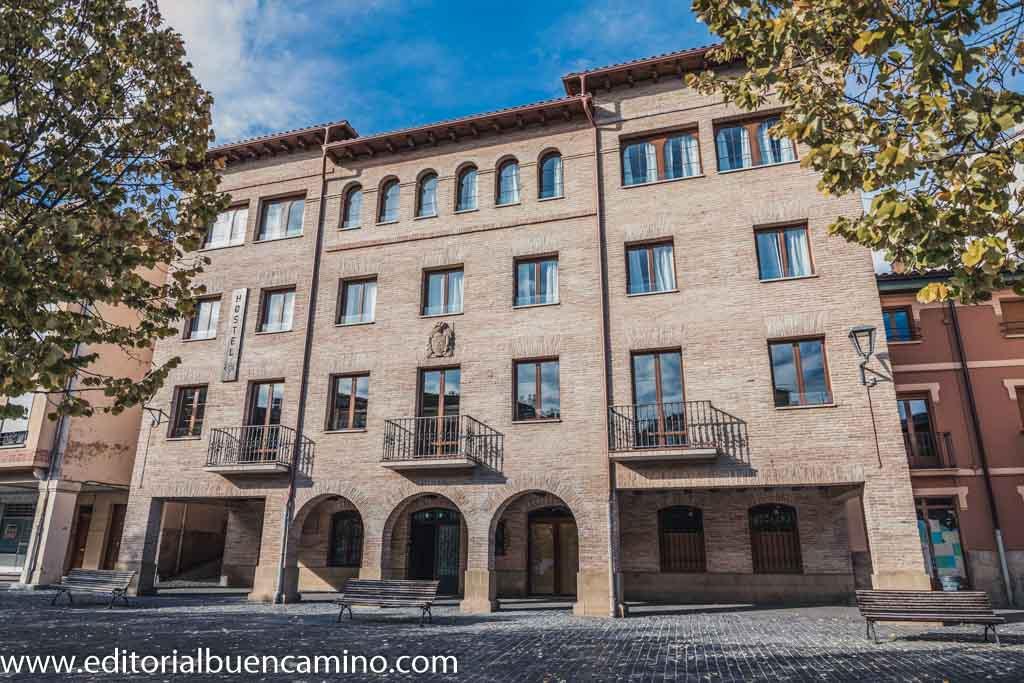 Alda Estella Hostel