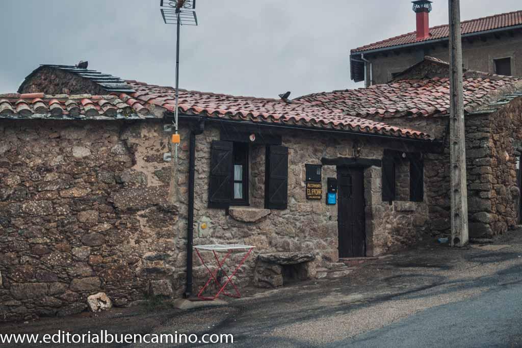 Casa Rural El Pajar de Trampas