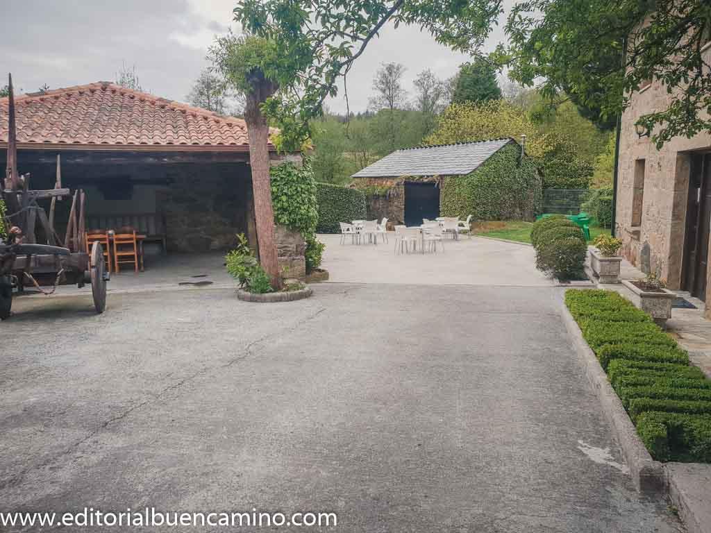 Casa Rural Casa da Ponte