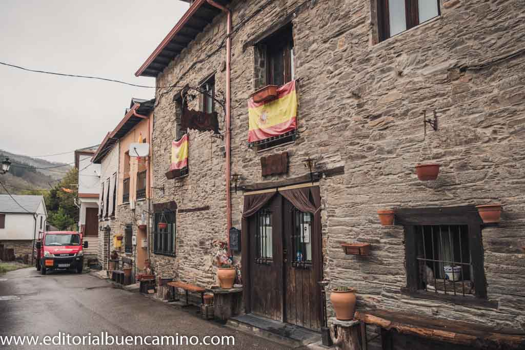 Casa rural Las Coronas
