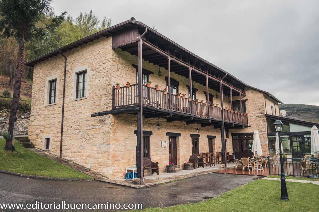 Hotel Rural Paraíso del Bierzo