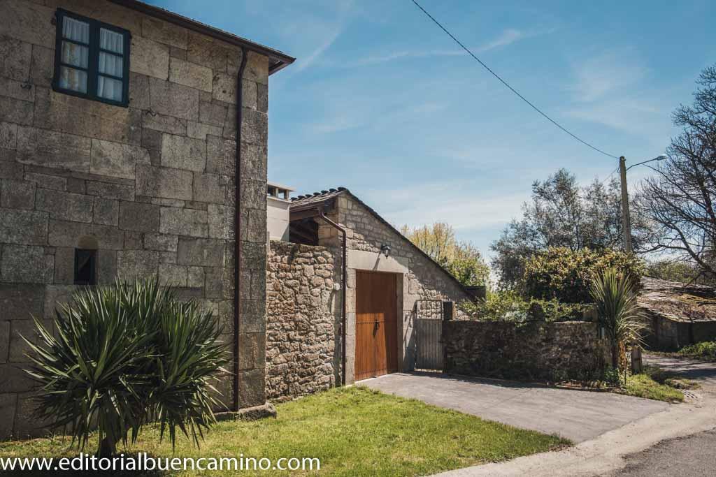 Casa rural Casanova de Rente