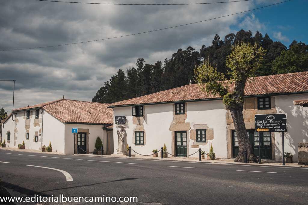 Hotel Rural Casa de los Somoza