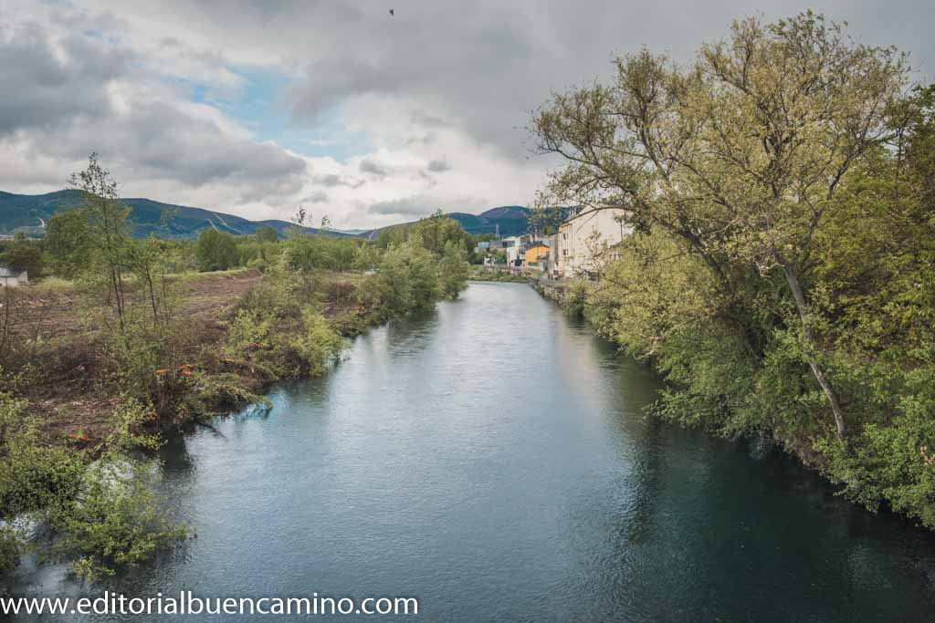 Río Cúa