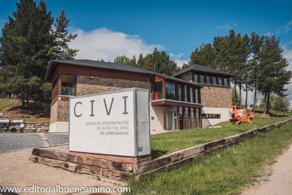 Centro de Interpretación de la Vid y el Vino