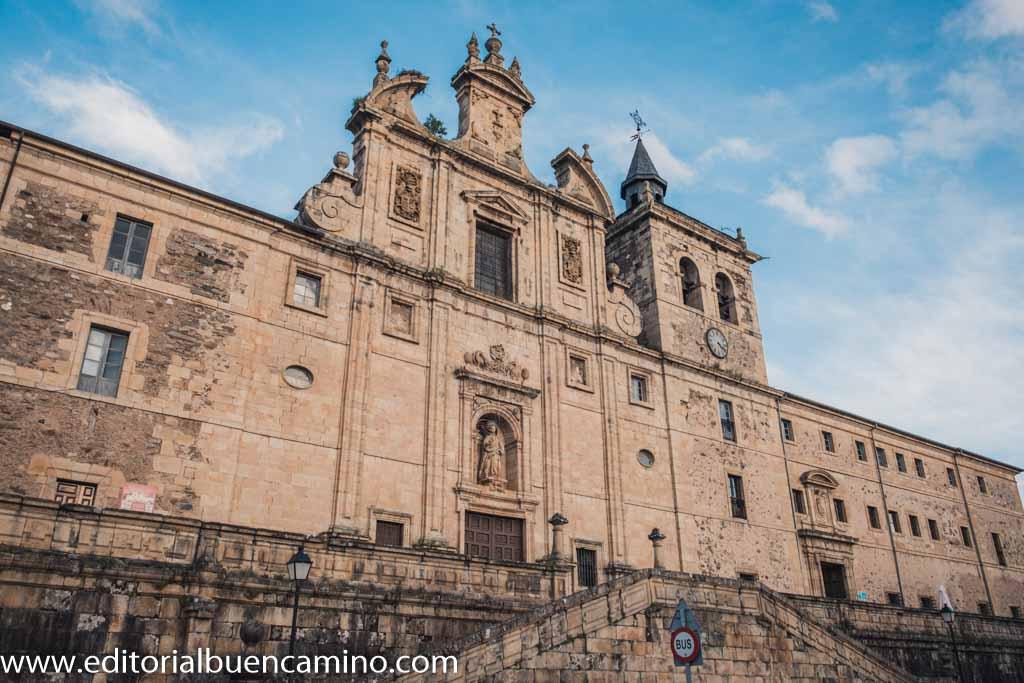 Convento de San Nicolás El Real