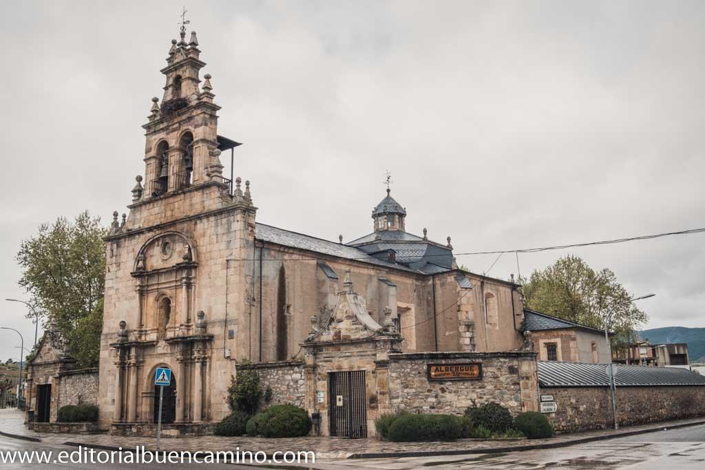 Santuario de la Quinta Angustia