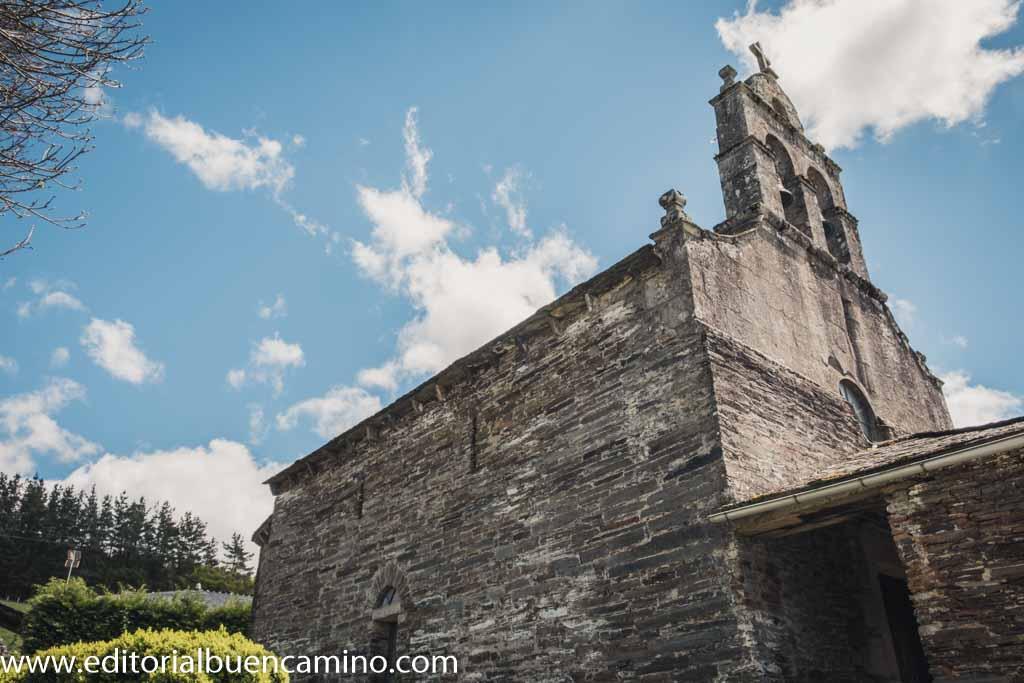 Templo de Santa Eulalia