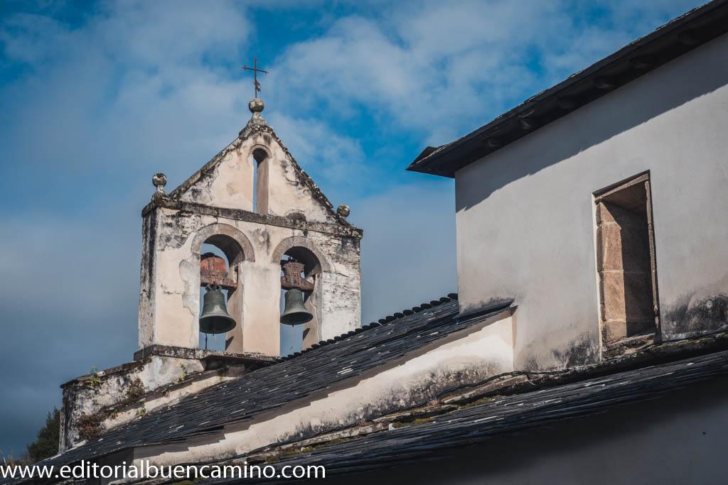 Iglesia parroquial de San Cristovo do Real