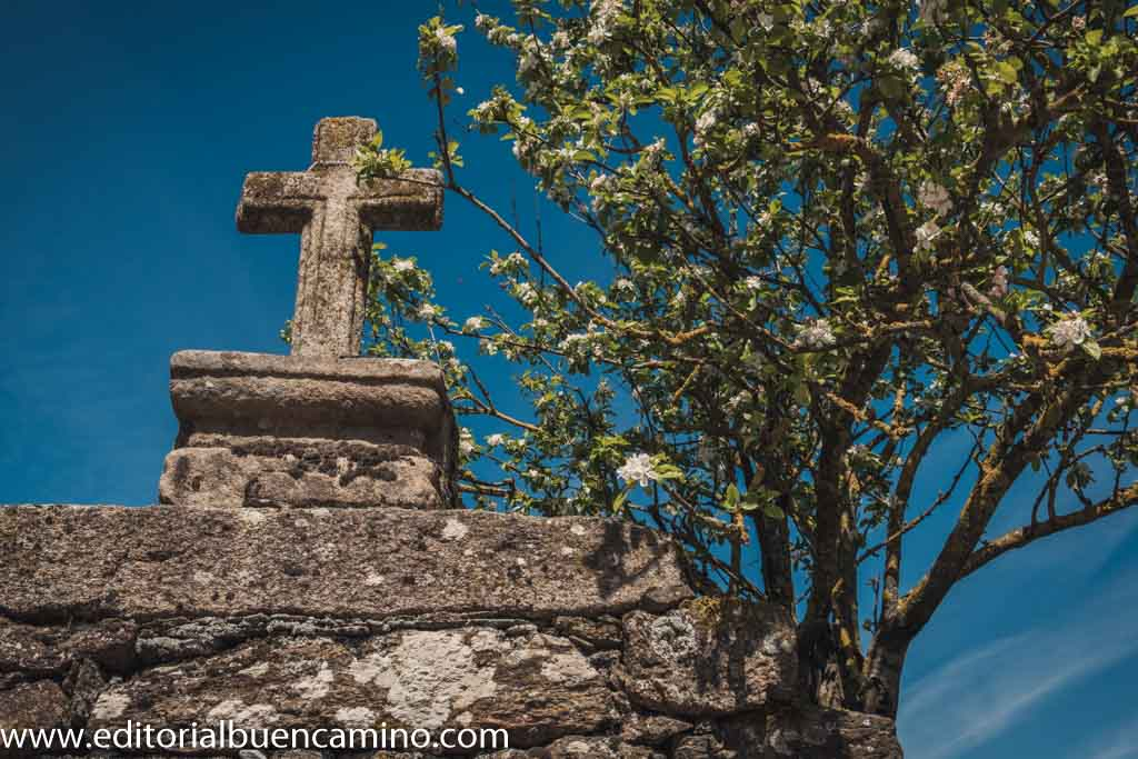 Cementerio de peregrinos