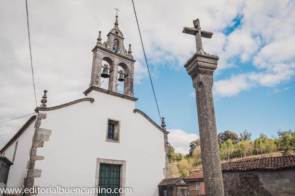 Iglesia de San Xoán