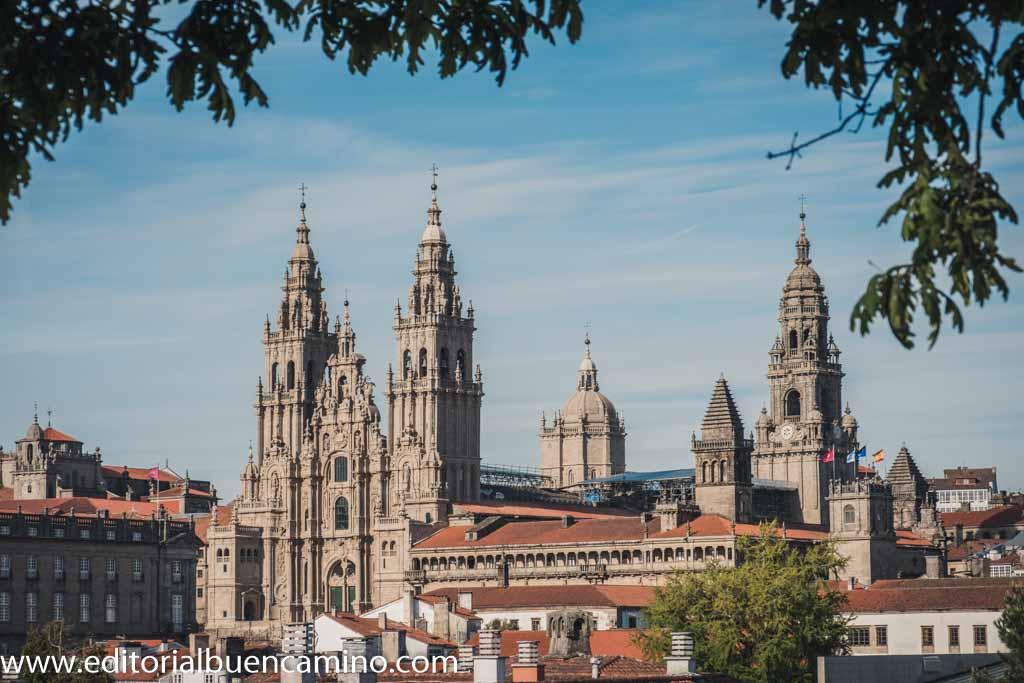 Mirador sobre la catedral