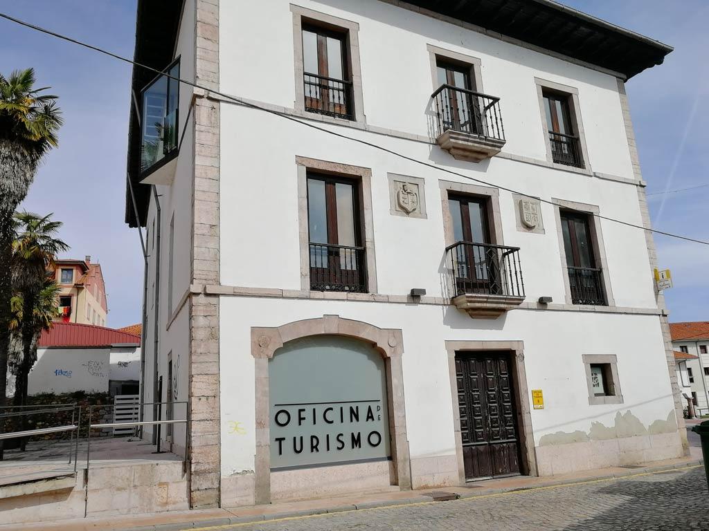 Oficina de Turismo de Grado