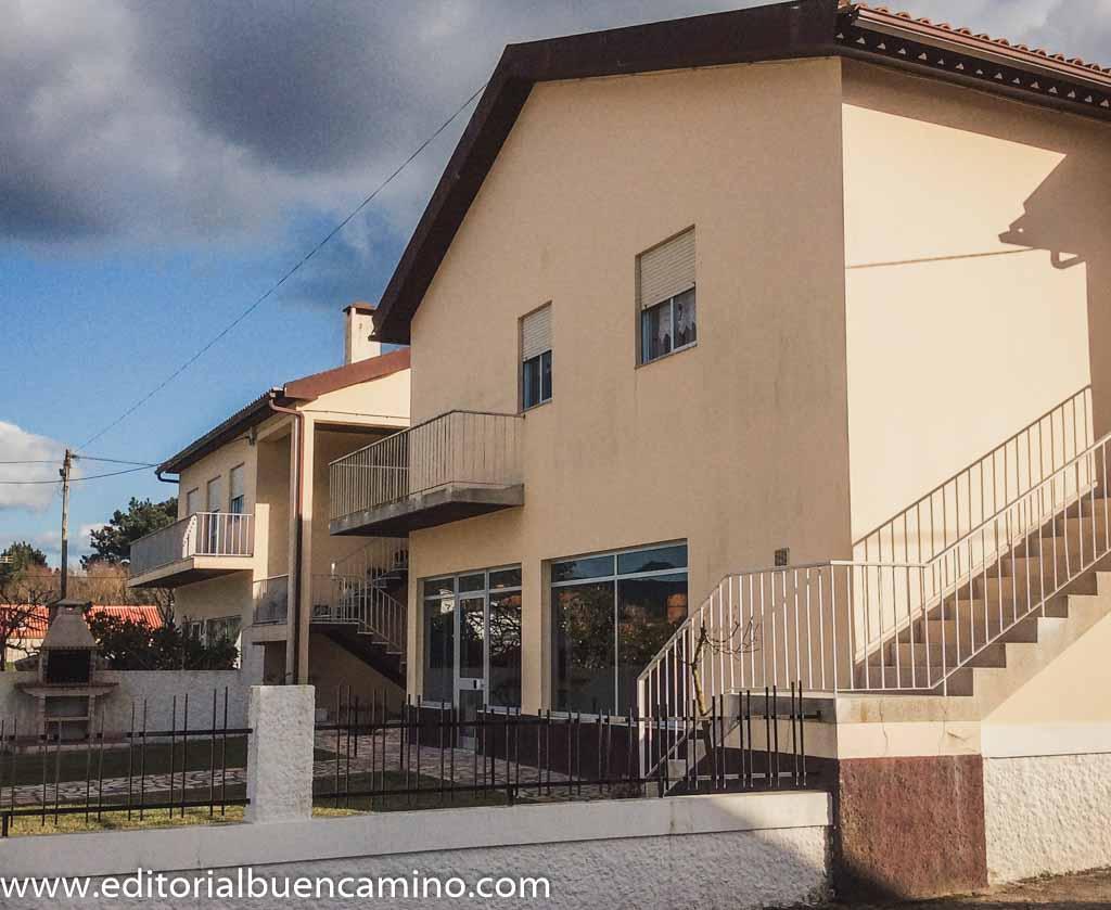 Casa rural Vivenda Atlantico
