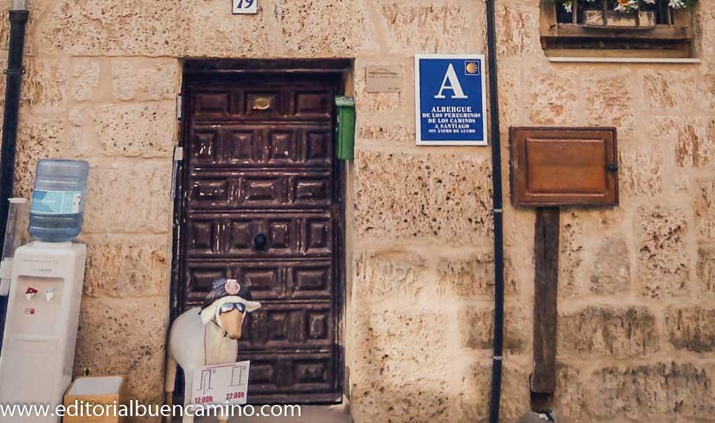 Albergue El Camino Verge de Montserrat