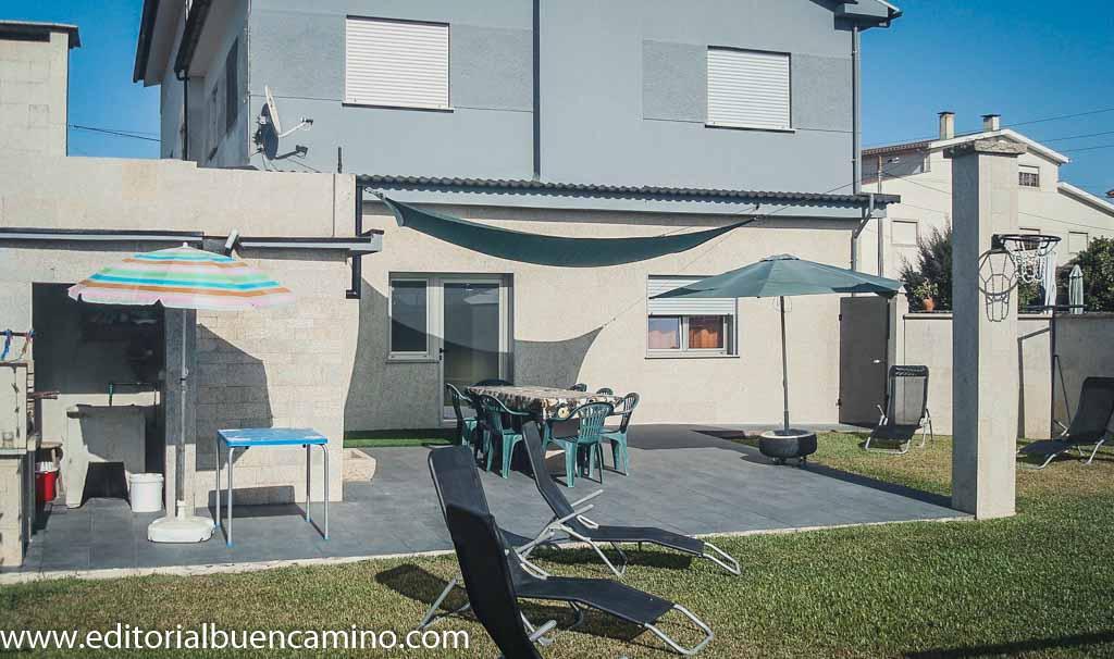 Casa Ramiro Gato