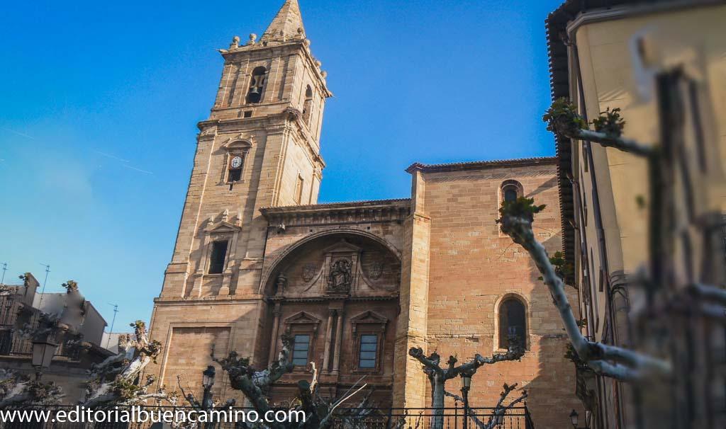 Iglesia Parroquial de la Asunción de María