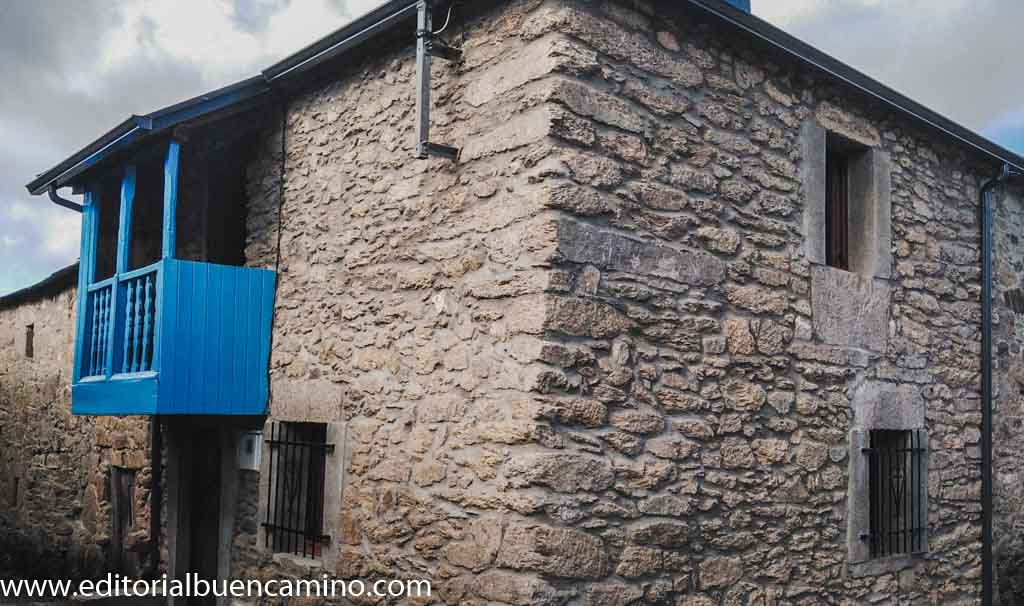 Casa Azul Sanabria
