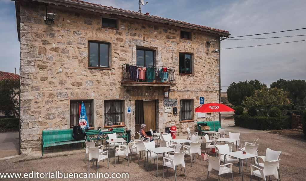 La Cantina de Espinosa del Camino