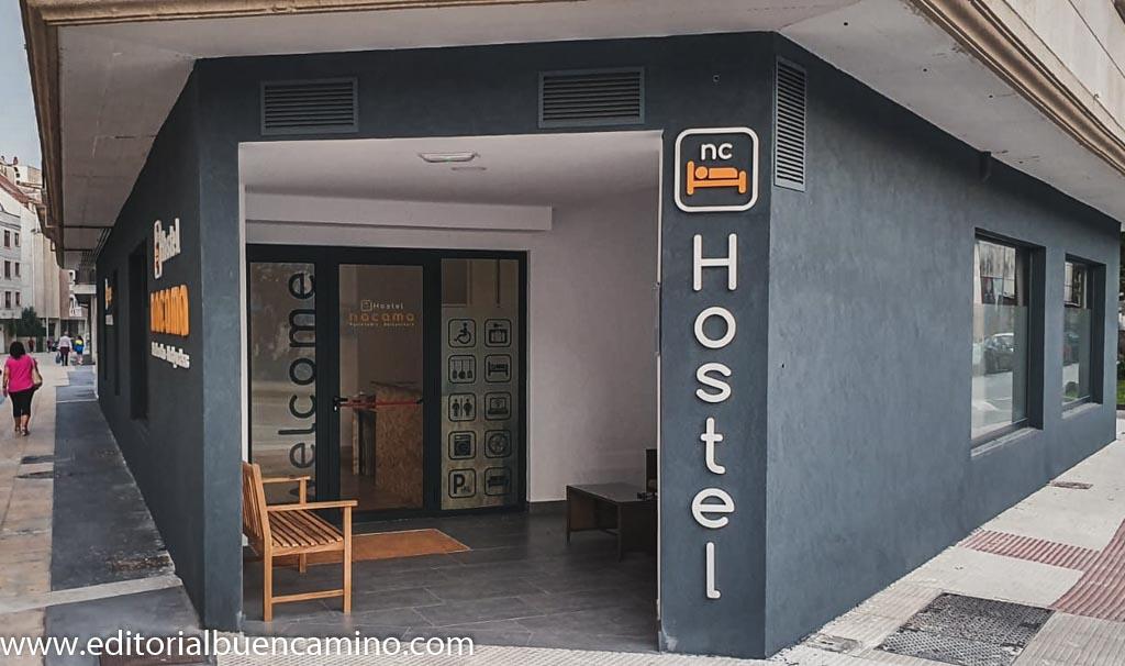 Albergue Nacama Hostel