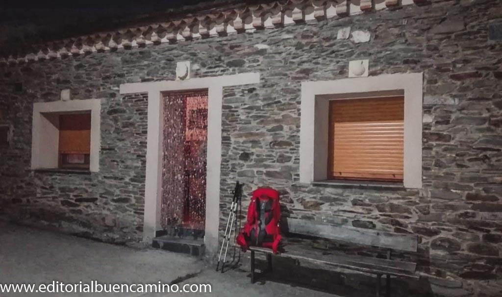 Albergue Fuensanta