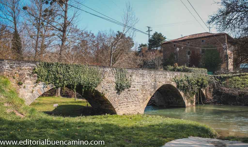 Puente de los Bandidos