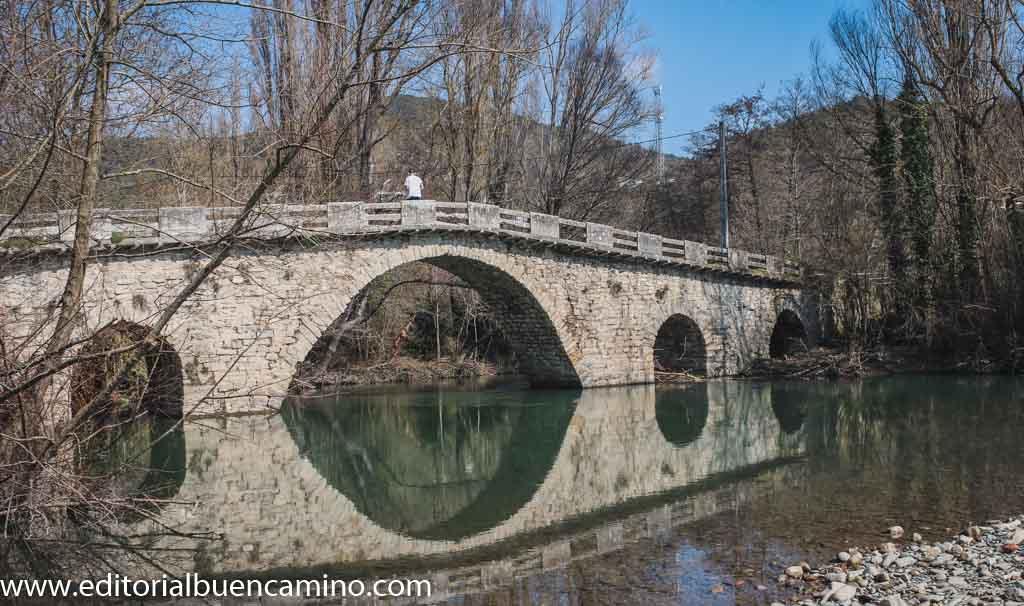 Puente de Iturgaiz