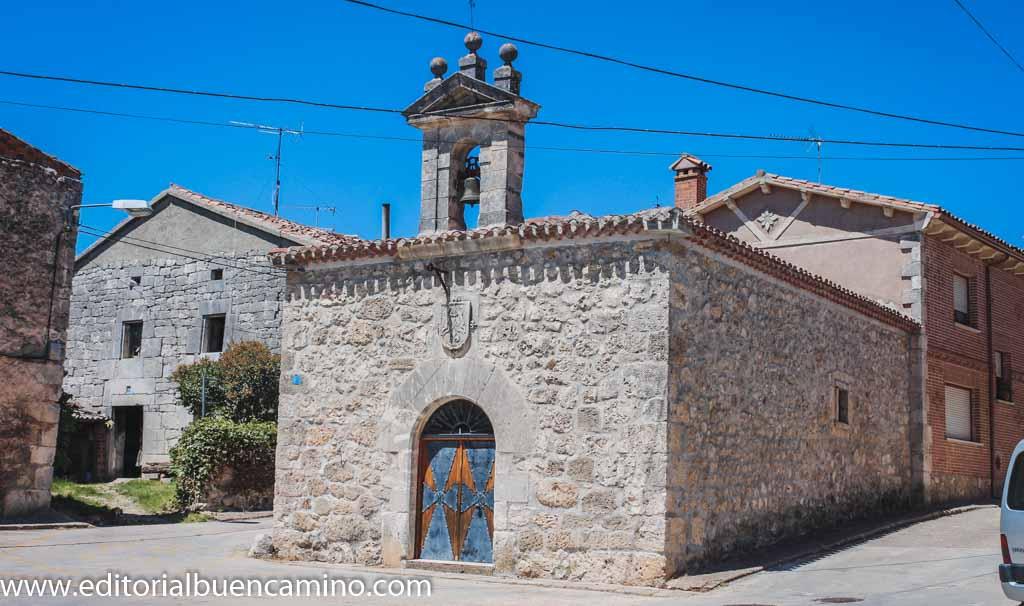 Ermita de la Inmaculada