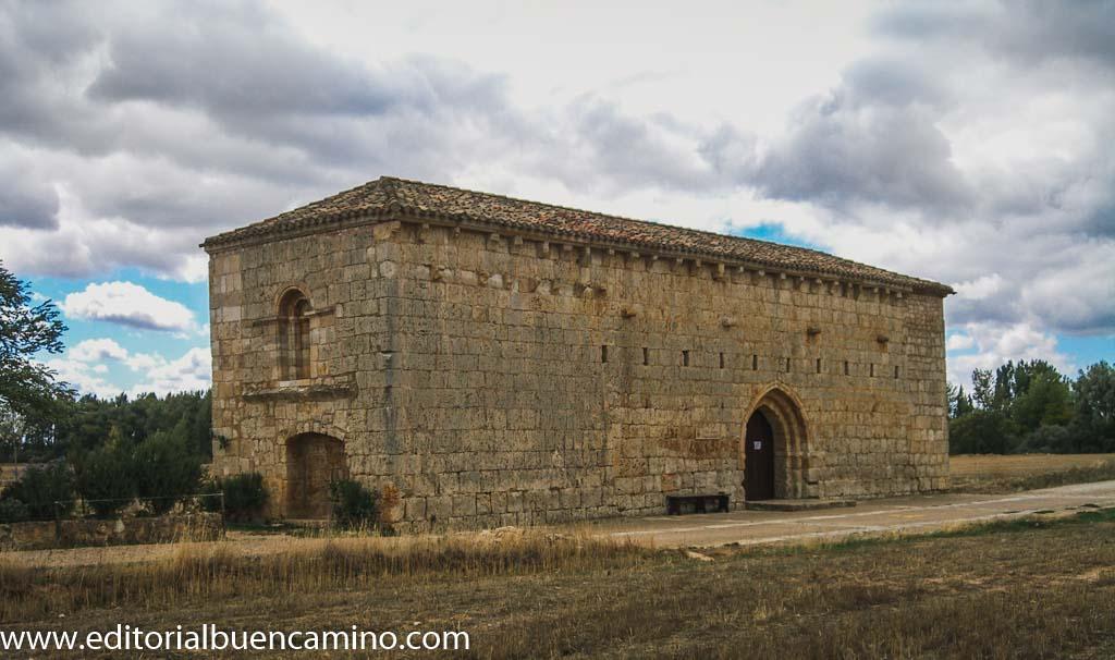 Ermita de San Nicolás. Albergue