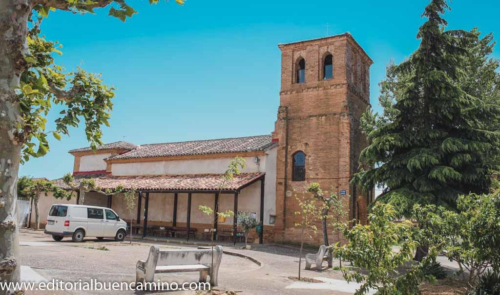 Iglesia parroquial de Santo Tomás