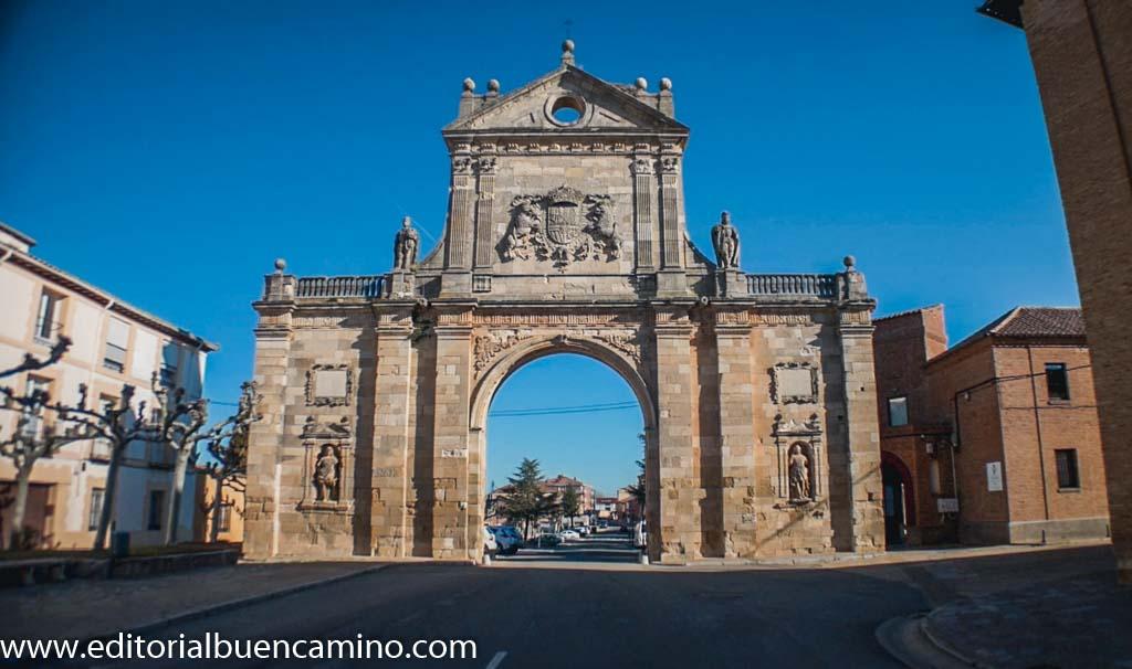 Arco de San Benito